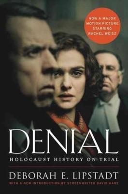 Denial Deborah E. Lipstadt 9780062659651