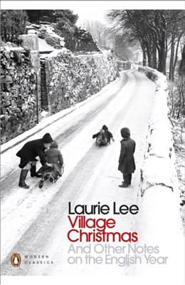 Village Christmas Laurie Lee 9780241243671