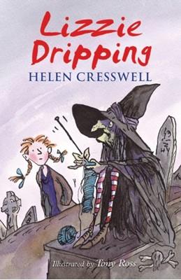 Lizzie Dripping Helen Cresswell 9780192752833