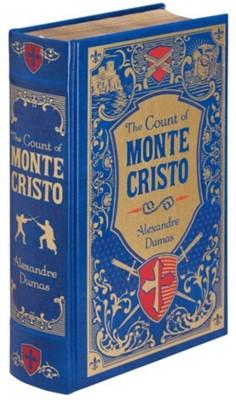Count of Monte Cristo (Barnes & Noble Collectible Classics: Omnibus Edition) Alexandre Dumas 9781435132115