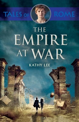 The Empire at War Kathy Lee 9780281076390
