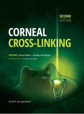 Corneal Cross-Linking  9781630912109