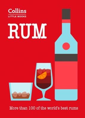 Rum Dominic Roskrow 9780008271220