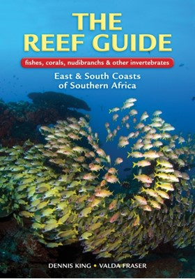 The reef guide Valda Fraser, Dennis King 9781775840183