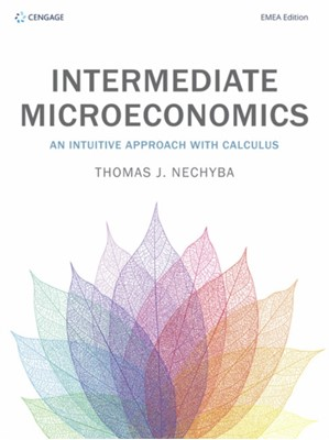 Intermediate Microeconomics Thomas (Duke University) Nechyba 9781473759008