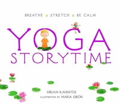 Yoga Maria Giron, Miriam Raventos 9781423649359