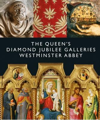 The Queen's Diamond Jubilee Galleries  9781785511318