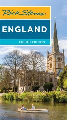 Rick Steves England (Eighth Edition) Rick Steves 9781631218101