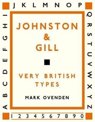 Johnston and Gill Mark Ovenden 9781848221765