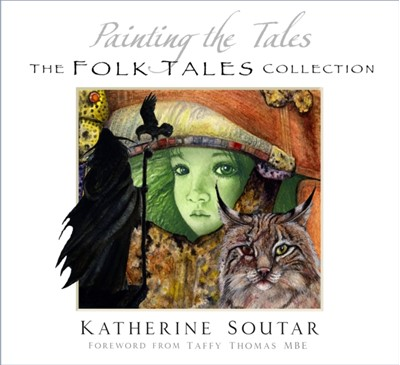 Painting the Tales Katherine Soutar 9780750986014
