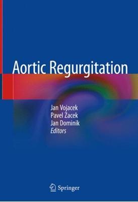Aortic Regurgitation  9783319742120