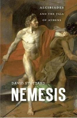 Nemesis David Stuttard 9780674660441