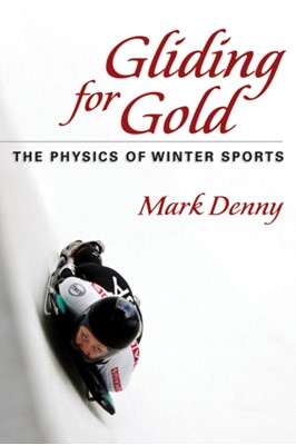 Gliding for Gold Mark Denny 9781421402154