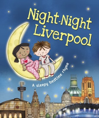 Night- Night Liverpool  9781785533372