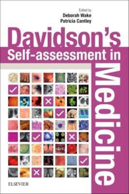 Davidson's Self-assessment in Medicine  9780702071515