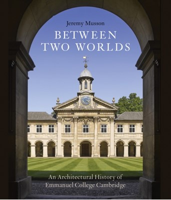 Between Two Worlds Jeremy Musson 9781785510786