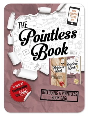 The Pointless Book Collection Tin Alfie Deyes 9781910536285