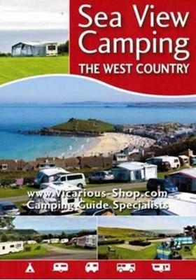 Sea View Camping  9781910664056