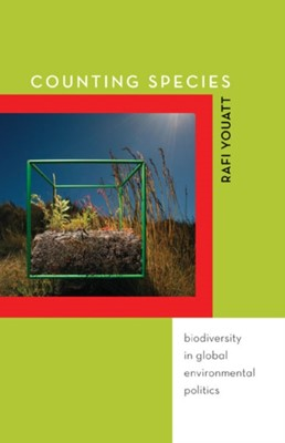 Counting Species Rafi Youatt 9780816694112