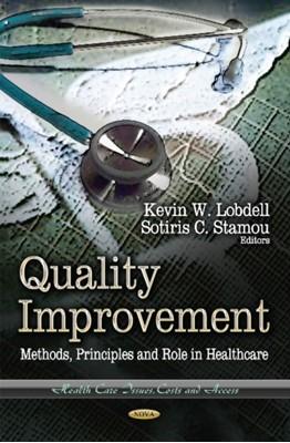 Quality Improvement  9781624173905