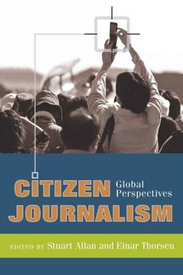 Citizen Journalism  9781433102950