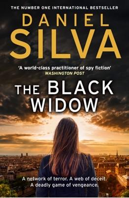 The Black Widow Daniel Silva 9780007552382