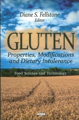Gluten  9781612093178