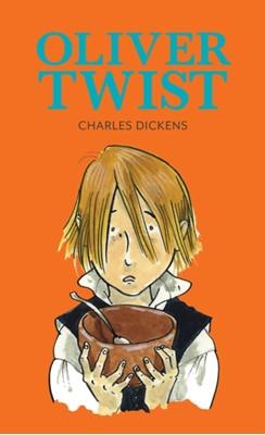 Oliver Twist Charles Dickens 9781912464005