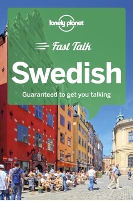 Lonely Planet Fast Talk Swedish Anna Herbst, Ida Burguete Holmgren, Par Sorme, Lonely Planet 9781787014749