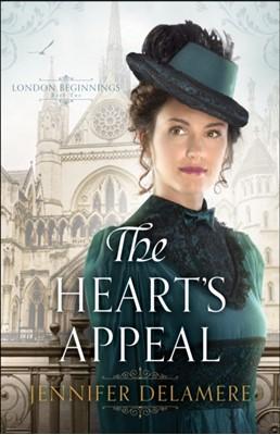 The Heart's Appeal Jennifer Delamere 9780764219214