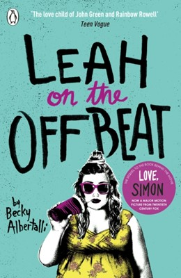 Leah on the Offbeat Becky Albertalli 9780241331057