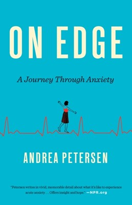 On Edge Andrea Petersen 9780553418590