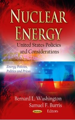 Nuclear Energy  9781620810002