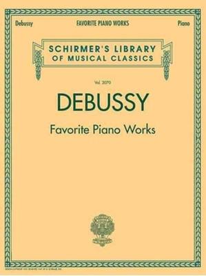 Claude Debussy  9781423427414