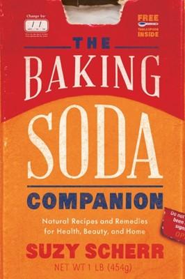 The Baking Soda Companion Suzy Scherr 9781682681848