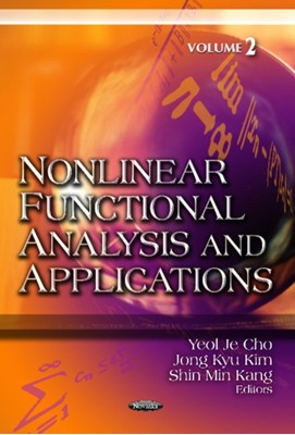Nonlinear Functional Analysis & Applications  9781619420601