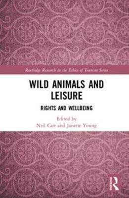 Wild Animals and Leisure  9781138209282