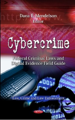 Cybercrime  9781621004202