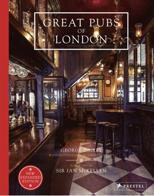 Great Pubs of London George Dailey 9783791383958
