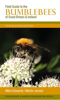 Field Guide to the Bumblebees of Great Britain and Ireland  9780954971328