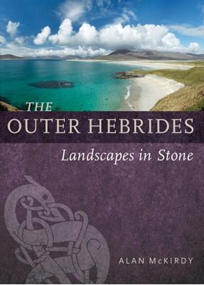 The Outer Hebrides Alan McKirdy 9781780275093