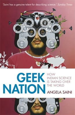 Geek Nation Angela Saini 9781444710168