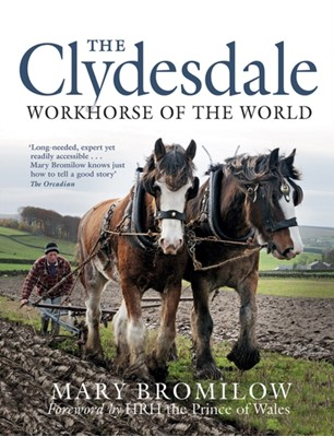 The Clydesdale Mary Bromilow 9781780274980
