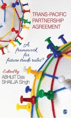 Trans-Pacific Partnership Agreement  9789352800117