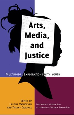 Arts, Media, and Justice  9781433118555