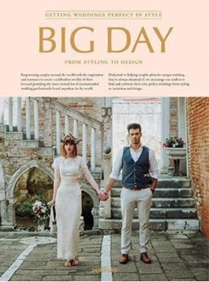 Big Day Victionary 9789887774693
