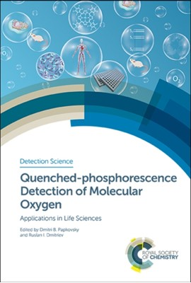 Quenched-phosphorescence Detection of Molecular Oxygen  9781788011754