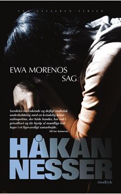 Ewa Morenos sag Håkan Nesser 9788770532853