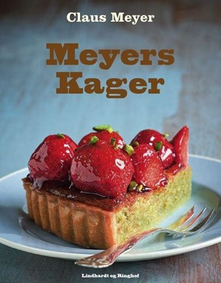 Meyers kager Claus Meyer 9788711539378