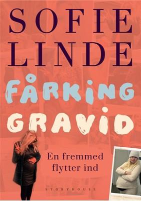 Fårking gravid Sofie Linde 9788711901458